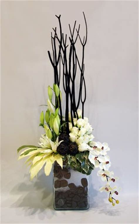 floral arranging 25 beautiful modern floral arrangements ideas on