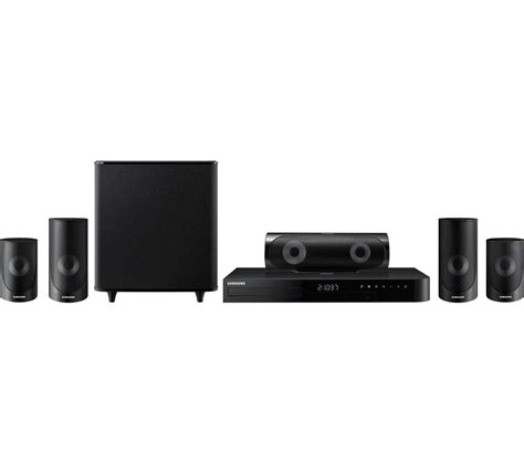 Home Theater Samsung Ht E353hk buy samsung ht j5500 5 1 smart 3d dvd home cinema system free delivery currys