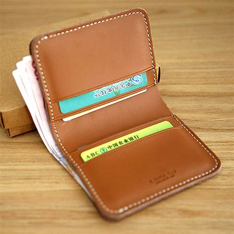 How To Make Handmade Wallets - aliexpress buy lan free shipment original design