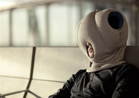 airplane sleep pillow 10 silly travel pillows that want to sell you sleep on