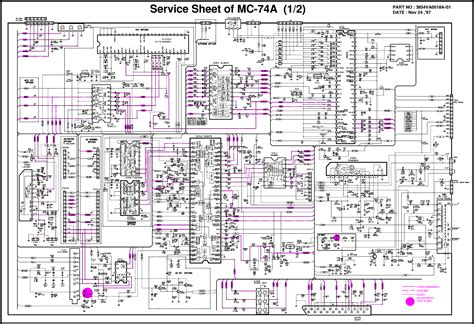 lg 42 led tv wiring diagrams wiring diagram