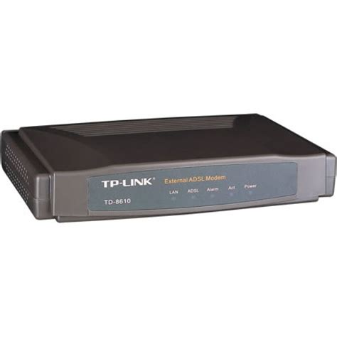 Modem Adsl Tp Link adsl router and modem switch media converters routers mondo plast cables and