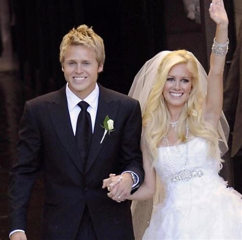 Wedding Anniversary After by Big Global Heidi Montag And Spencer Pratt