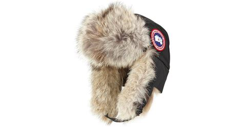 coyote hat canada goose coyote hat