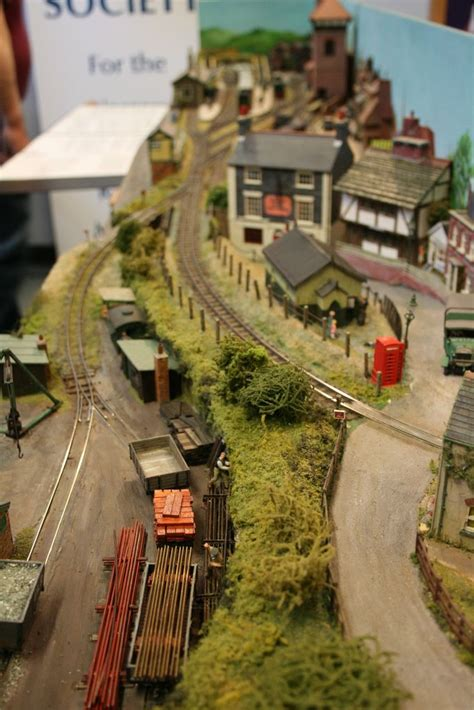 pinterest train layout 1000 images about model railway inspiration on pinterest