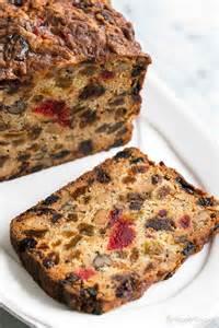 our favorite holiday fruitcake recipe simplyrecipes com