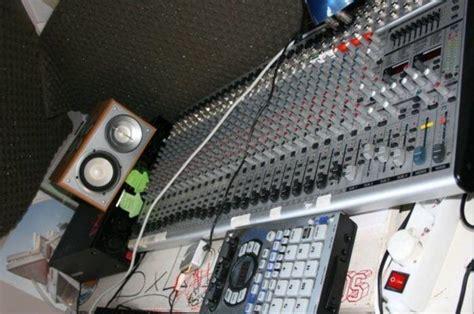 Mixer Behringer Sl3242fx Pro behringer eurodesk sl3242fx pro image 15718 audiofanzine