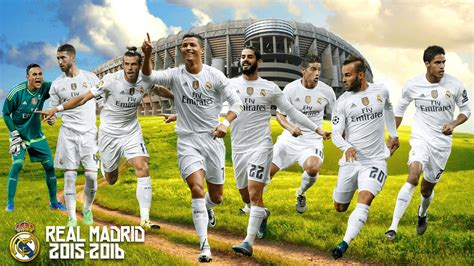 imagenes de real madrid 2016 real madrid wallpapers full hd 2016 wallpaper cave