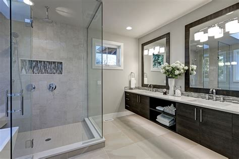 master bathroom remodeling ideas 5 beautiful master bathroom remodeling ideas