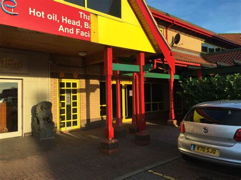 Park House Detox Unit Birmingham by Commercial Property To Rent Unit 8 10 Wing Yip Business