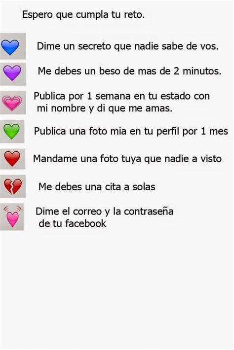 cadenas atrevidas para whatsapp escritas imagenes de amor para whatsapp de reflexion y amor
