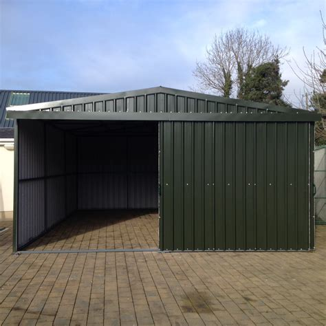 Steel Sheds Buildings by Breen Steel Sheds Benefits Of A Breen Steel Shed