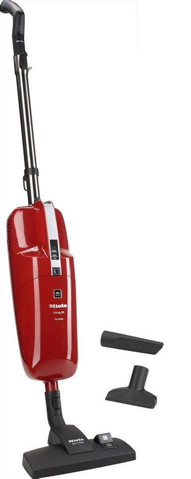 Swing H1 Ecoline by Miele Handstaubsauger Swing H1 Ecoline Energieklasse A