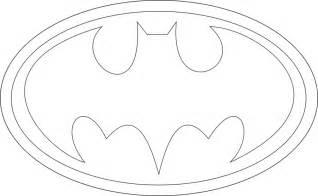 batman symbol template batman logos cliparts co