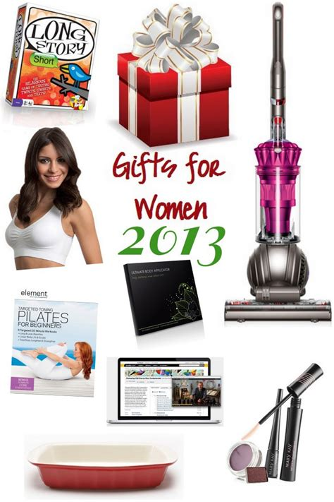 top ten women presents s gift guide 2013 top gifts for this season a s take