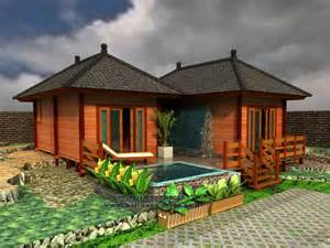 prefab cottage homes bali prefab houses knockdown units eco cottages