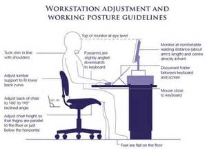 Desk Chair Ergonomic Requirements Best Office Chair Reviews Tips Advices
