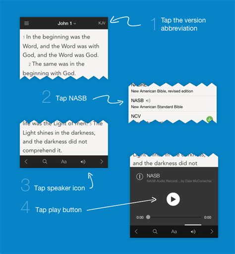 nasb bible now playing in the bible app nasb audio youversion