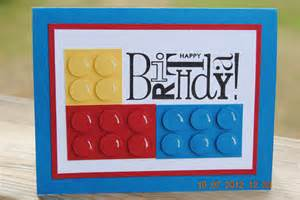 handcrafted building block style building block birthday