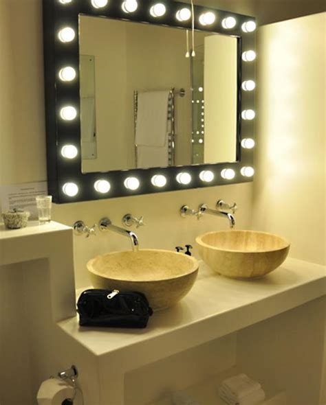 Bathroom Mirrors And Lighting Ideas Wall Lights Vanity Lighting Ideas Lighted Bathroom Mirror Modern Bathroom Lighting Ideas