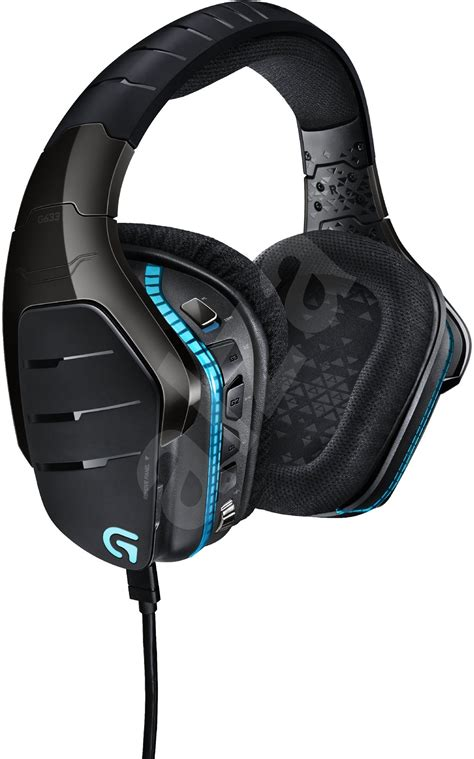 Headset Logitech G633 logitech g633 artemis spectrum headphones with mic alzashop