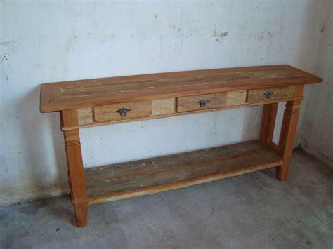 aparador usado como mesa aparador em per 243 ba rosa c 3 gavetas madeira de