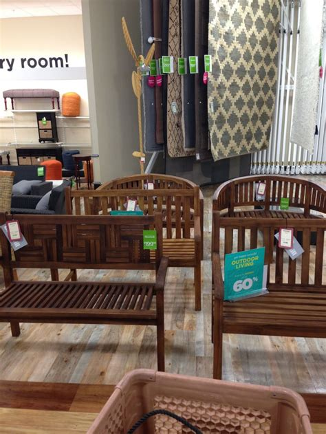 home goods patio furniture chicpeastudio