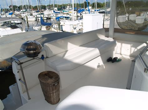 motor yacht for sale louisiana 44 silverton 1999 tranquility for sale in new orleans