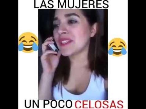 imagenes comicas de mujeres celosas las mujeres celosas youtube