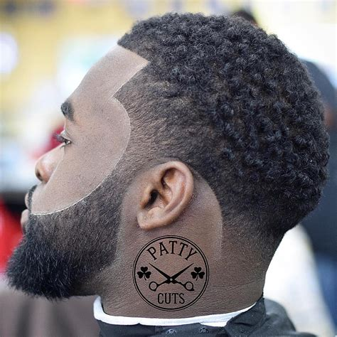 tapers for black men taper fade fohawk haircut hairs picture gallery