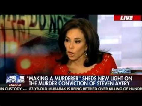 i know it with avery hes guilty jeanine pirro joins justice w jeanine pirro netflix s making a murderer