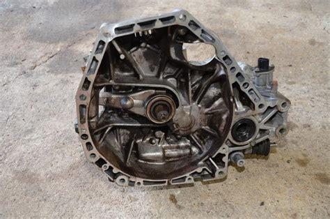 service manual transmission control 1997 honda del sol spare parts catalogs great condition