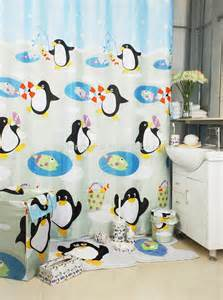 bathroom products bath set penguin bathroom set shower
