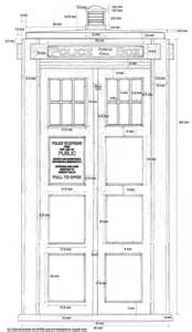 build your own blueprint plans for building tardis guide nolaya
