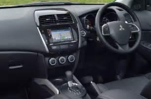 Asx Mitsubishi Interior Car Picker Mitsubishi Asx Interior Images