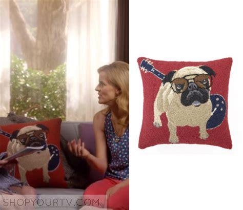 workaholics pug dynamite season 1 pug pillow shop your tv