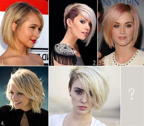 snygga frisyrer kort hår klipp klipp janinas