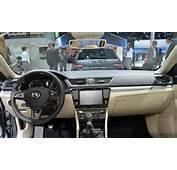 2016 Skoda Kodiak Interior  Release Date Cars
