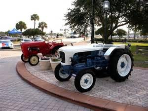 Lamborghini Farm Tractors 1960 Restored Lamborghini Diesel Tractor