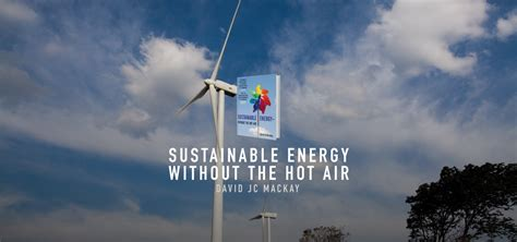 Sustainable Energy Without The Air understanding energy use and technology bill gates
