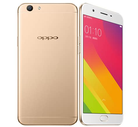 Oppo A59 Glow In The oppo a59 with 3gb ram metal 4g volte announced