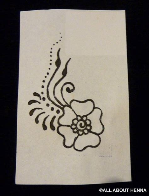 henna tattoo designs diy diy henna pattern stencils set of 3 beginner
