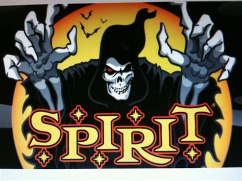 To Put You In The Spirit Of Halloweenfor The Cu 4 by Spirit Ab Abhalloween