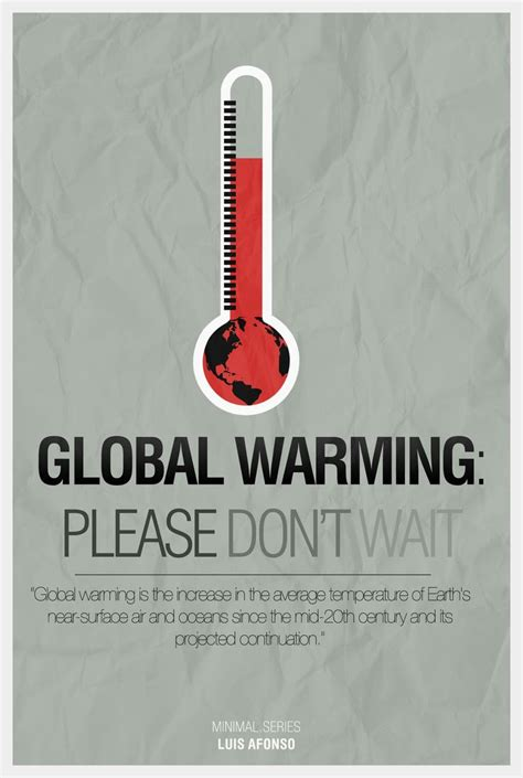 membuat poster global warming dengan photoshop 94 best images about climate change posters and banners on
