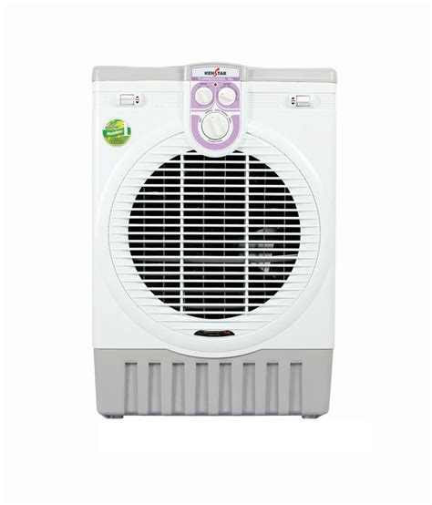 kenstar double cool air cooler for large room price in kenstar cl 9704 c turbocool dx 40 litres air cooler