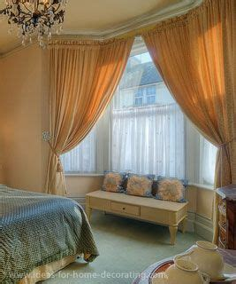 bedroom bay window curtains best 25 bay window blinds ideas on pinterest bay