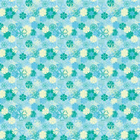 blue pattern vintage background blue floral background 183