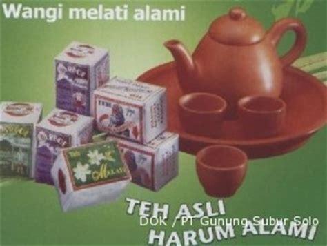 Teh Gopek Tubruk strategi pemasaran teh batik batiksolo