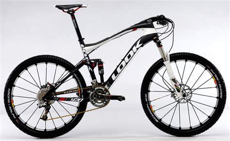 look cycle   agency 360: 920 mountain bike