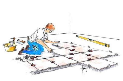 distanziatori livellanti per piastrelle sistemi e attrezzi per posa piastrelle a pavimento
